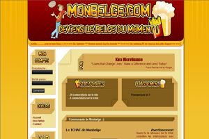 Monbelge 2007